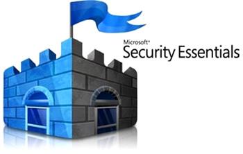 آنتی ویروس مایکروسافت بسته امنیتی