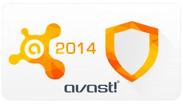 آنتی ویروس رایگان Avast! Free Antivirus 9 2014