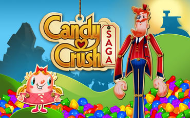 بازی Candy Crush