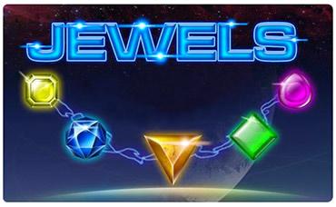 بازی جواهرات