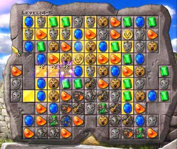 بازی جواهرات برای کامپیوتر