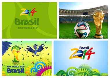 تصاویر پس زمینه جام جهانی