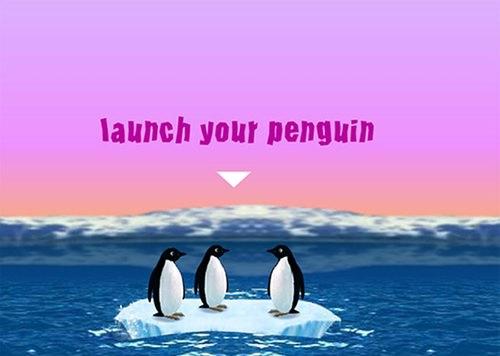 ایر پنگوئن برای کامپیوتر