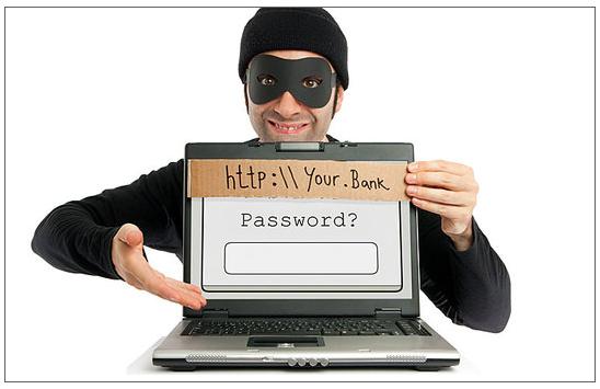 هک ایمیل Phishing