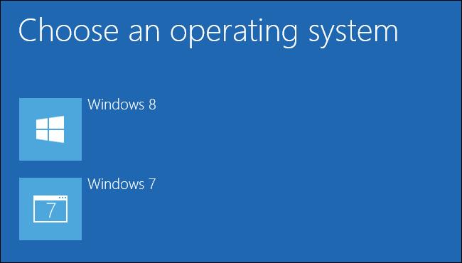 دو ویندوز هم زمان