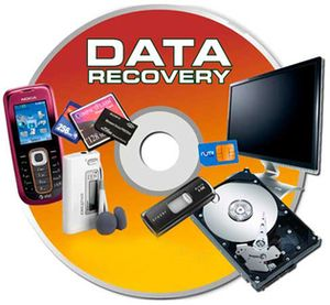 بازیابی Data Recovery Collection 2011