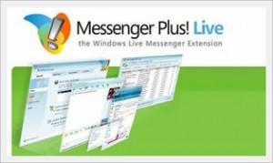 مسنجر Messenger Plus