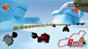 download Racers Island Crazy Racers